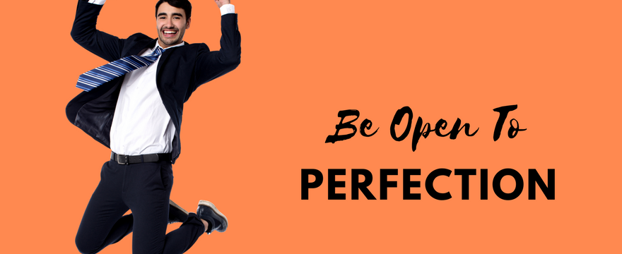 Be Open To AdWords Perfection