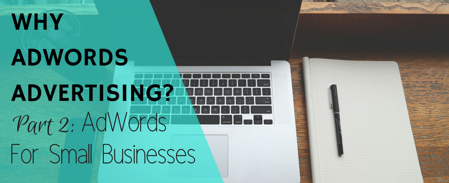 adwords for small business