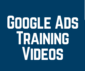 rothman ppc google ads training
