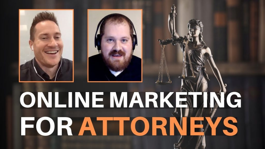 interview with Jacob Baadsgaard about law firm marketing