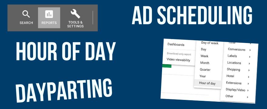 dayparting google ads